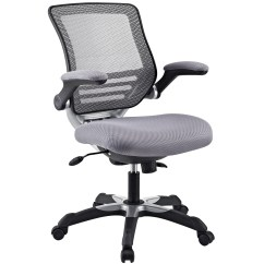 Office Chair Overstock Patio Covers Walmart Canada Shop The Gray Barn Possum Grey Mesh Free Shipping On