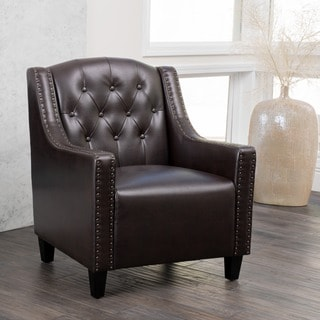 Leather Living Room Chairs Shop The Best Deals For May 2017