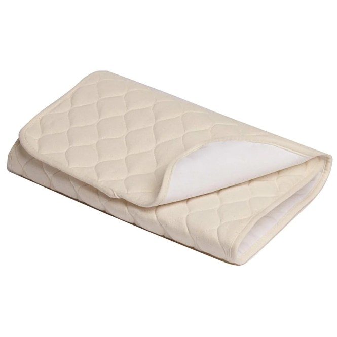 Abc Quilted Mattress Pad
