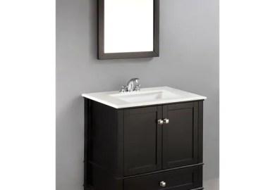 Bathroom Vanity 30 Inch