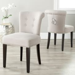 Safavieh Sinclair Ring Side Chair Wheelchair Belt Dining Room Chairs - Overstock.com