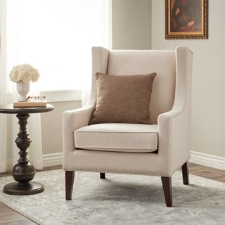 traditional wingback chair chairs sitting area biggest crossword buy living room online at copper grove whitmore lindy