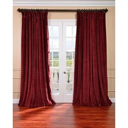Velvet Curtains & Drapes Shop The Best Deals For May 2017