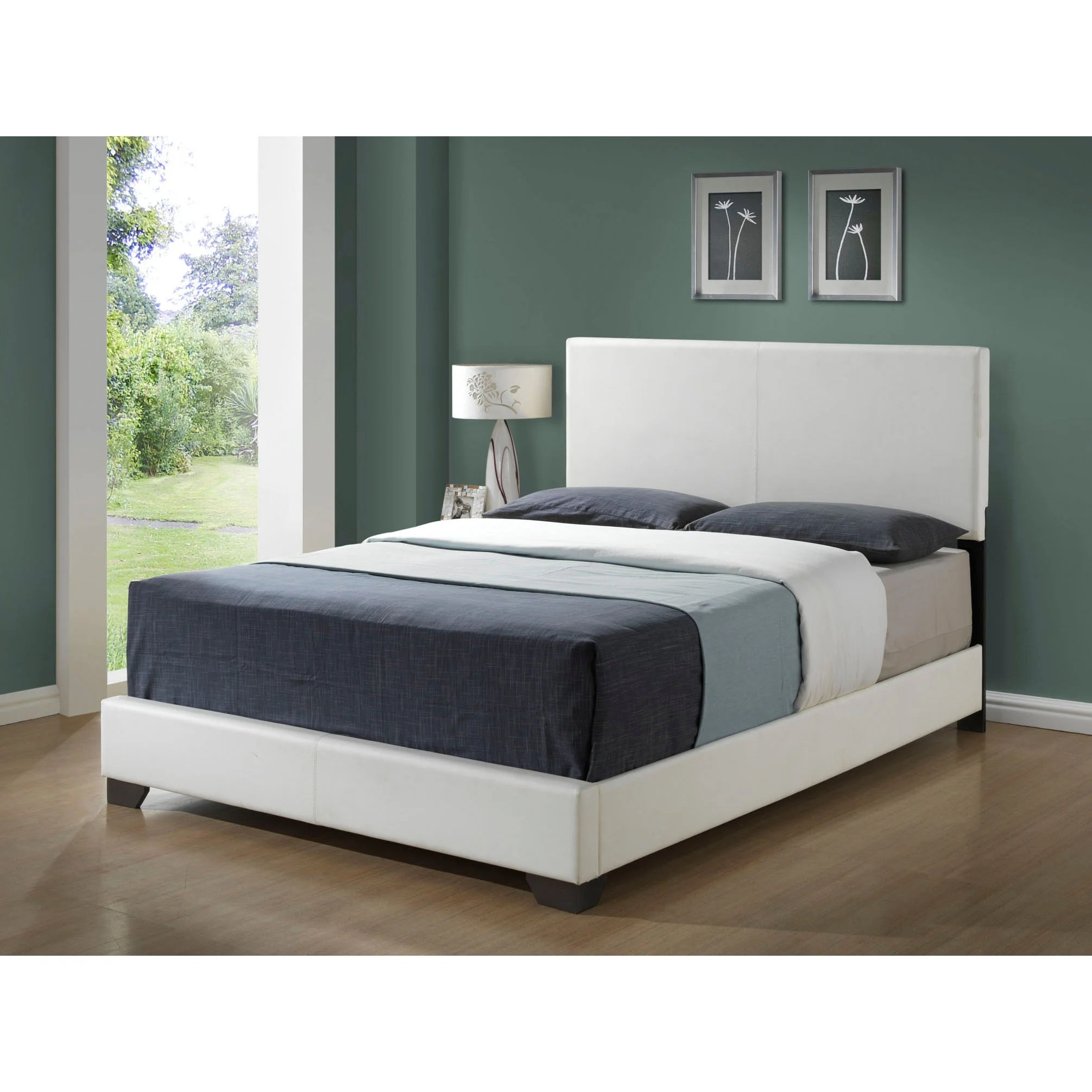 White Queen Size Bedroom Sets