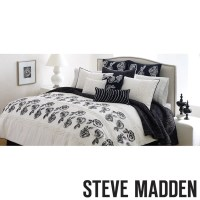 Steve Madden Camille 4-piece Comforter Set - Free Shipping ...