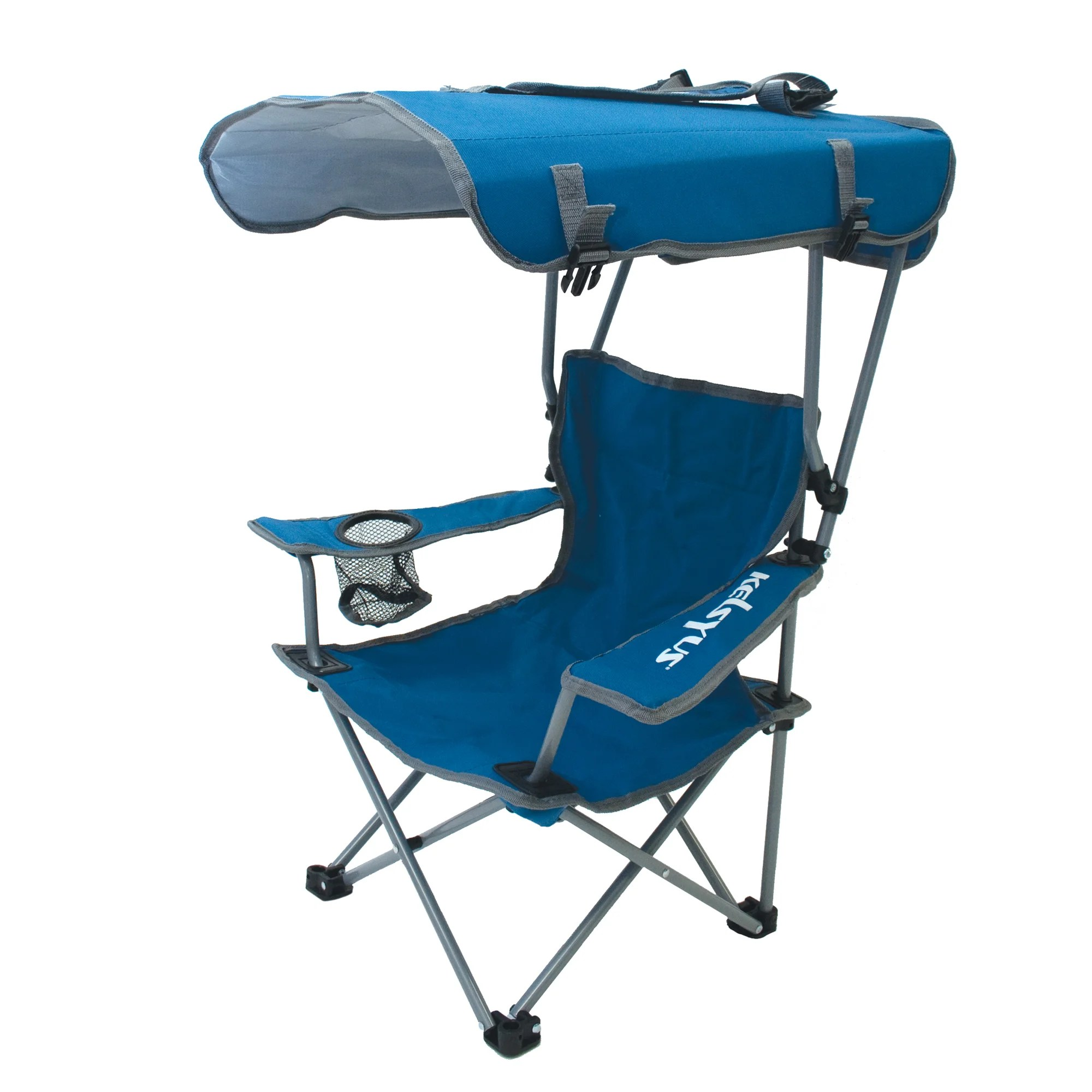Camping Chairs With Canopy Brand New Kid 39s Canopy Chair Good Portable Outdoor