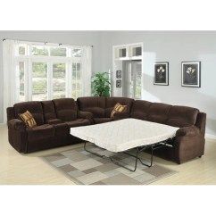 Ashley Bonded Leather Sectional Sofa Beds Denver Co Buy Brown Sofas Online At Overstock.com | Our ...