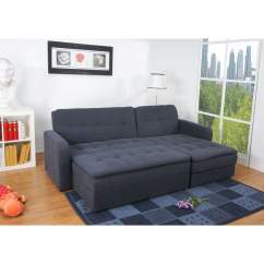 Sofa Beds Denver Co Dump Steel Finish Double Ottoman Sectional Bed