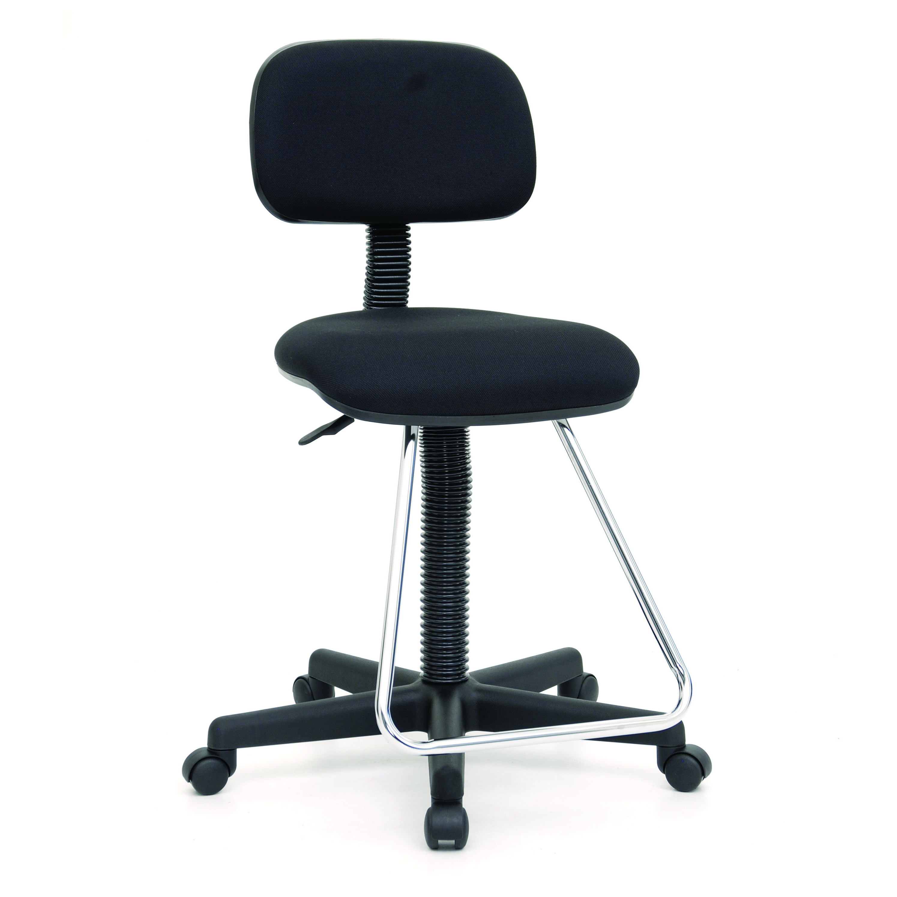 best drafting chair with tablet arm studio designs black maxima ii overstock