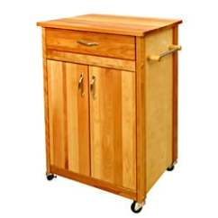 Wooden Kitchen Cart Black Bench For Table Buy Wood Carts Online At Overstock Com Our Best Furniture Deals