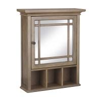 Corina Medicine Cabinet - 14696042 - Overstock.com ...