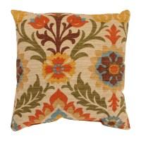 Orange Throw Pillows - Overstock.com - Decorative & Accent ...