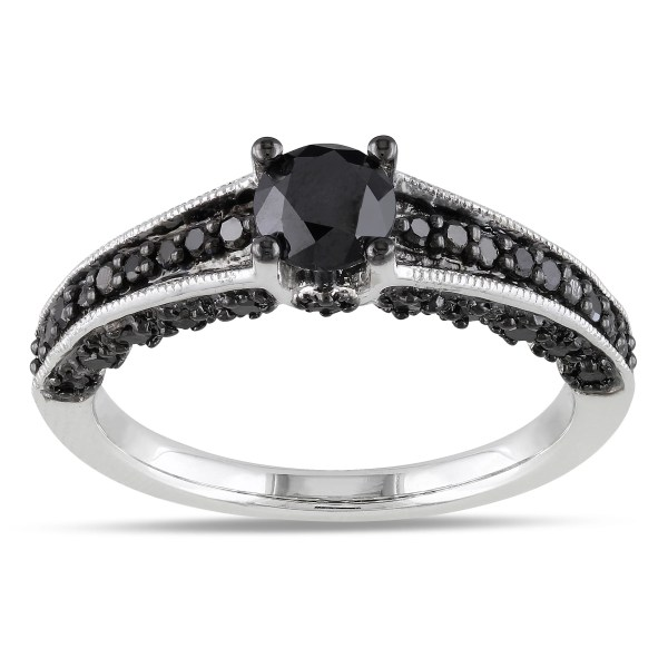 Colored Diamond Engagement Rings - Find Perfect Ring