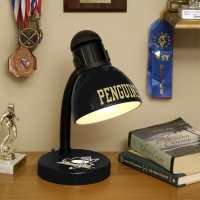 Pittsburgh Penguins Desk Lamp - Free Shipping On Orders ...