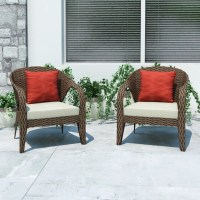 Sonax Harrison Patio Chairs - Free Shipping Today ...