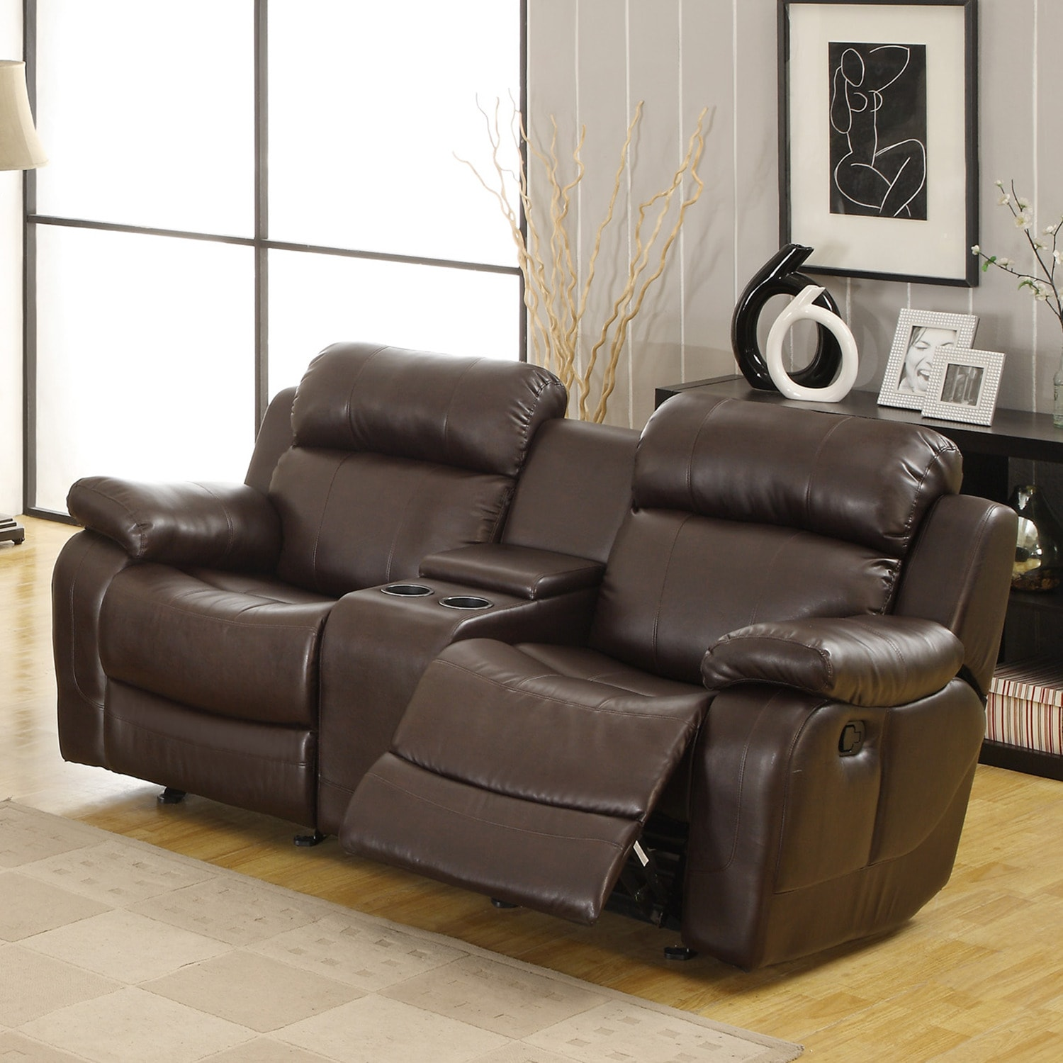 darrin leather sofa reviews corduroy with chaise fact sheet