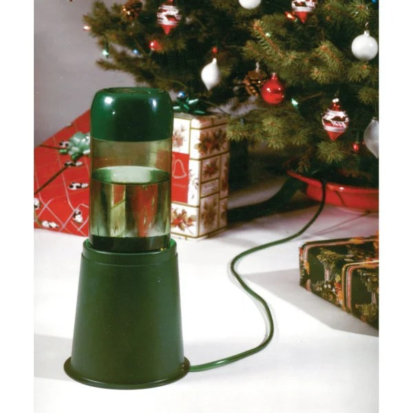 Shop Automatic Christmas Tree Waterer  Free Shipping On
