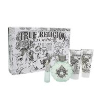 True Religion 'Purple Haze' Women's 4-piece Gift Set ...