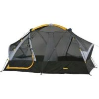 Rokk 'Bell Rock' 6-person 2-room Tent - 13543866 ...
