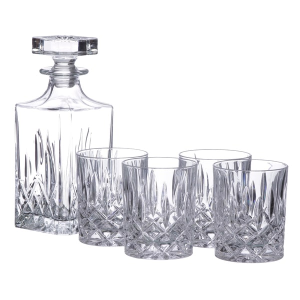 Shop Royal Doulton Decanter with Double Old Fashioned