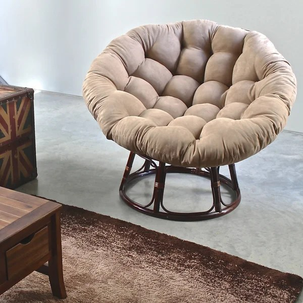papasan chair on sale just in time tables chairs shop international caravan bali 42 inch with cushion