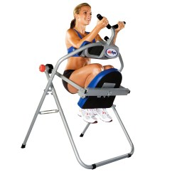 Chair Gym Exercise Manual Baby Table And Set Ab Flyer Machine Training Guide Dvd Workout