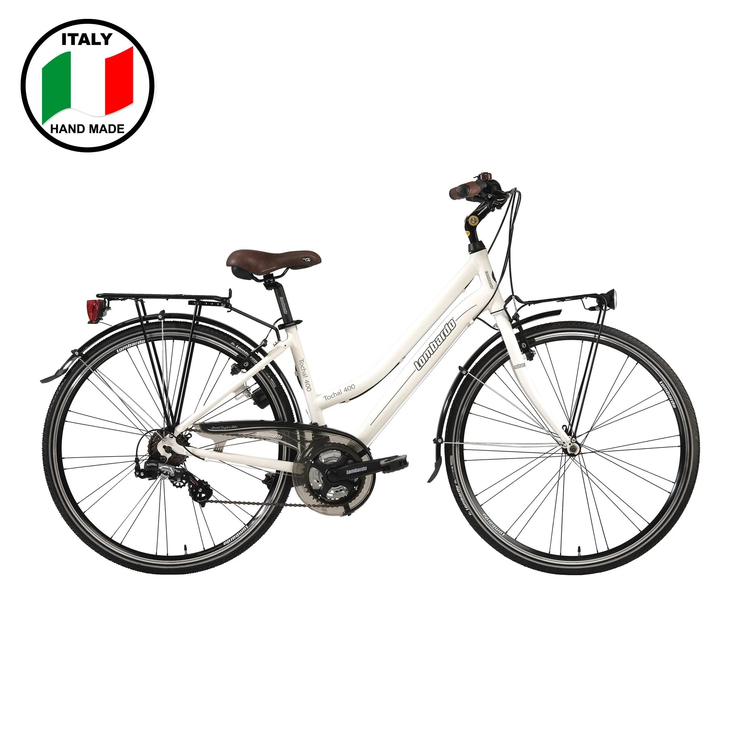 Shop Lombardo Women S Tochal 400 Bicycle