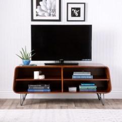 Media Center Living Room Light Grey Couch Decor Shop Carson Carrington Astro Free Shipping Today