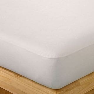 Bed Bug Allergy Relief Mattress Box Spring Foundation Cover