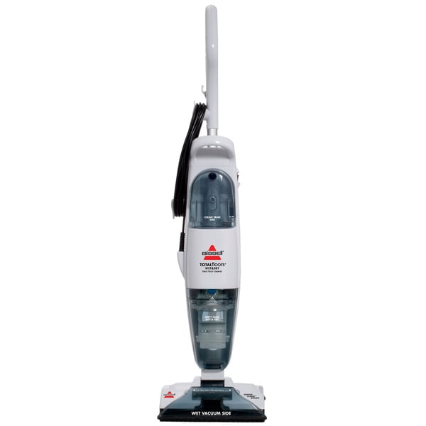 Shop Bissell 2949 Total Floors Wet  Dry Hard Floor Cleaner  Free Shipping Today  Overstock