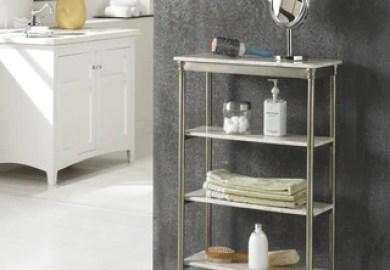 Bathroom Organization Shelving Overstock