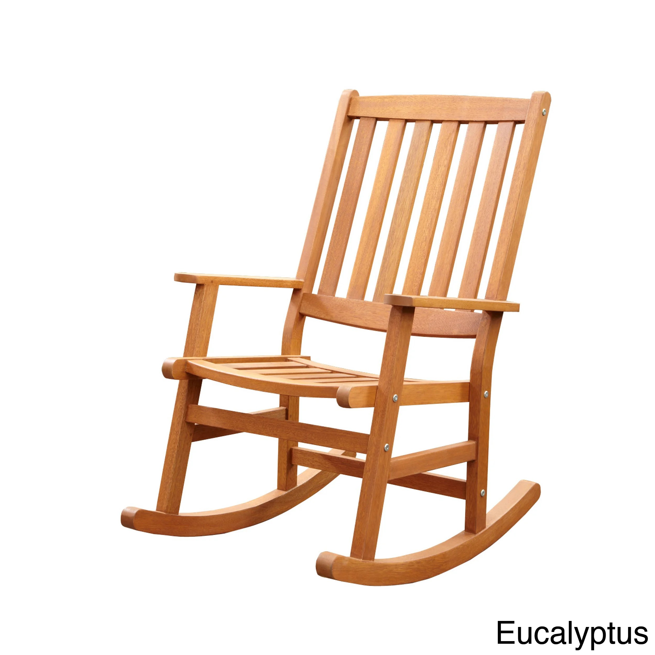 Overstock Rocking Chairs Bali Hai Outdoor Rocking Chair Overstock Shopping Big