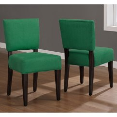 Overstock Arm Chair Small White Chairs Emerald Green 'savannah' Dining (set Of 2) - Free Shipping Today Overstock.com 15148362