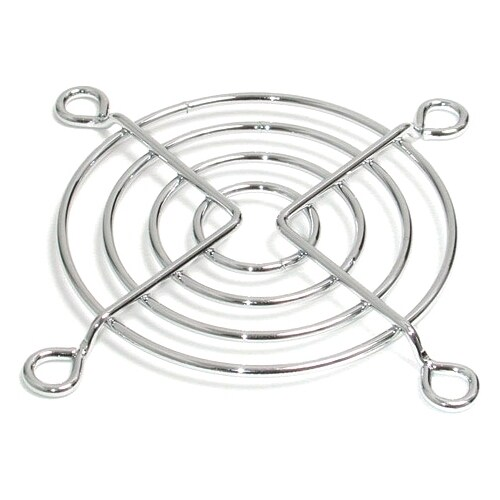 Shop StarTech.com 6cm Wire Fan Guard for Case or Cooling