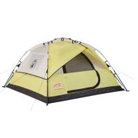 Coleman 3-Person Instant Dome Tent - 15242416 - Overstock ...