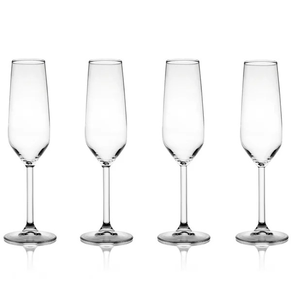 Shop Fifth Avenue Crystal Napa 6.4-ounce Champagne Glasses