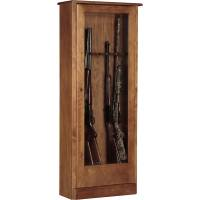 10 Gun Cabinet - 15251174 - Overstock.com Shopping - The ...