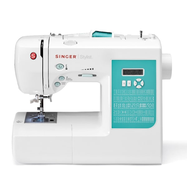 Image Result For Singer Quantum Stylist S Ch Computerized Sewing Machine Reviews