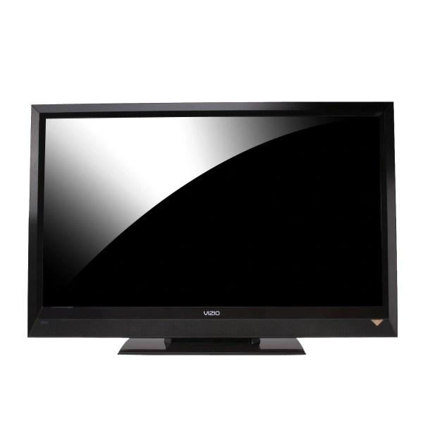 Vizio 42 Lcd 1080p 120hz Hdtv Smarttv Netflix Hulu Internet Apps Wifi 802.11n