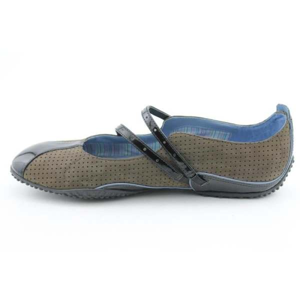 Privo Clarks Women' Rumor Browns Casual Shoes Size 9
