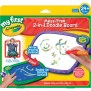 My First Crayola 2 In 1 Doodle Board Free Shipping On