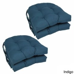 2 Pc Rocking Chair Cushions Wedding Covers Llanelli Buy Pads Online At Overstock Com Our Best Table Linens Decor Deals