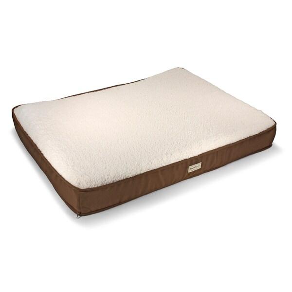 poochplanet dog bed