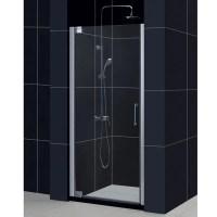 DreamLine Elegance 27 to 29-inch Frameless Pivot Shower ...