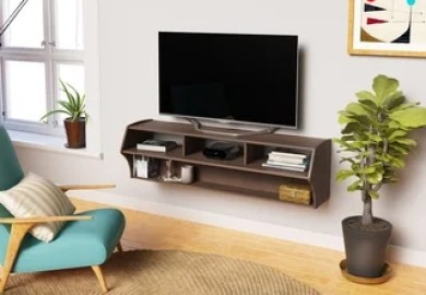 Entertainment Centers Tv Consoles Overstock