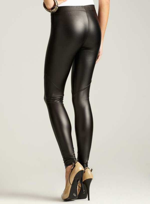 Romeo & Juliet Couture Liquid Legging - Free Shipping