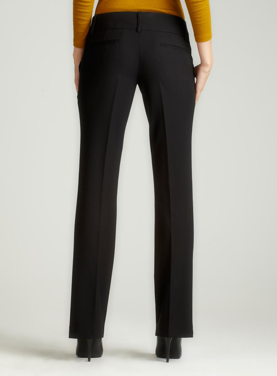 Amanda  Chelsea 2 Button Pant With Pockets  Free