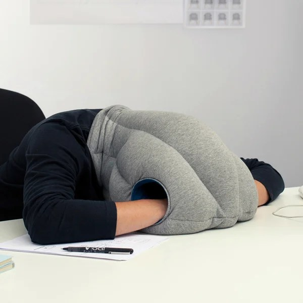 Shop Ostrich Pillow  Free Shipping Today  Overstockcom