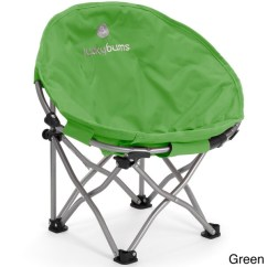 Lucky Bums Camp Chair Diy Universal Covers Youth Small Moon Shopping Big On Popscreen