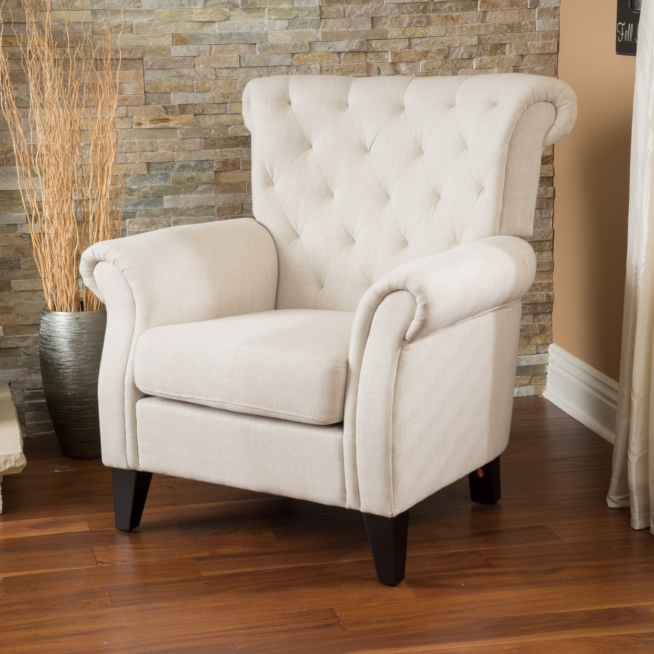 christopher knight club chair bedroom and a half buy living room chairs online at overstock our best